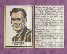 East Fife Jimmy Bonthrone 1954