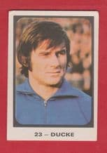 East Germany Peter Ducke Karl Zeiss Jena 23