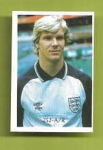 England Chris Woods 252 AR