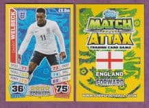 England Danny Wellbeck Manchester United 101
