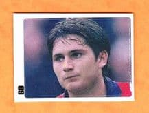 England Frank Lampard Chelsea 60