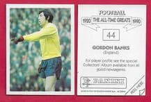 England Gordon Banks Leicester City 44