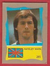 England Mark Hateley 285