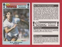 England Mark Hateley 6