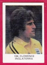 England Ray Clemence 194 82WC