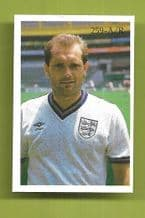 England Ray Wilkins 259 AR