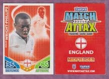 England Shaun Wright-Phillips Manchester City England 72
