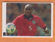 England Sol Campbell Arsenal 30