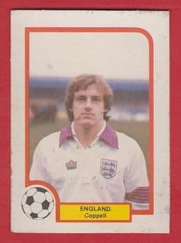 England Steve Coppel Manchester United