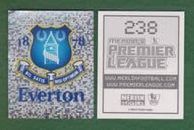 Everton Badge 108