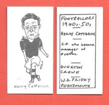 Everton Harry Catterick 152