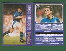 Everton Paul Rideout 35