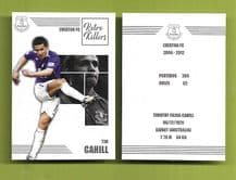 Everton Tim Cahill (SRK)