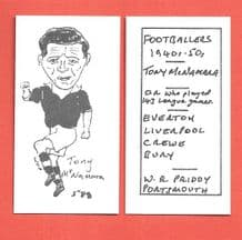 Everton Tony McNamara 588