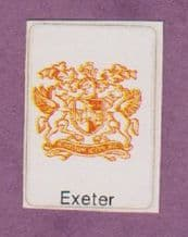 Exeter City Badge (B)
