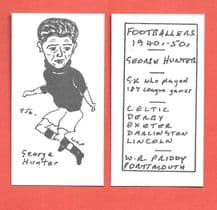 Exeter City George Hunter 456