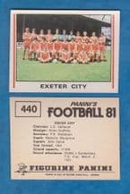 Exeter City Team 440