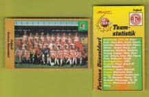 Fortuna Dusseldorf Team 100