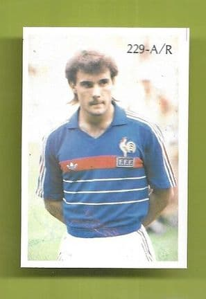 France Bruno Bellone 229 AR