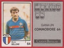 France Bruno Bellone Monaco