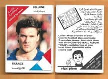 France Bruno Bellone (RPG)