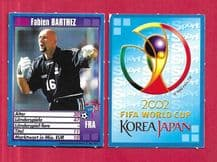 France Fabien Barthez 2D