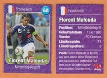 France Florent Malouda