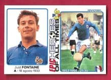 France Just Fontaine (EHT2)