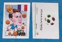 France Just Fontaine Reims 35