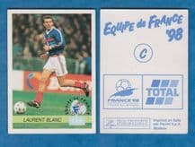 France Laurent Blanc Marseille C