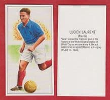 France Lucien Laurent Rennes