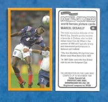 France Marcel Desailly Chelsea 38 (TBWH)