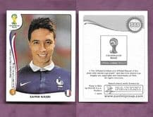 France Samir Nasri Manchester City 388