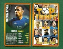 France Thierry Henry (TTEFS)