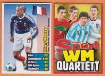 France Thierry Henry WMQ2010