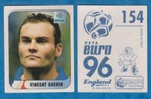 France Vincent Guerin Paris St Germain 154 (E96)