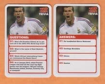 France Zinedine Zidane Real Madrid (TTT1)