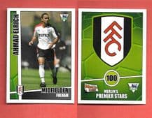 Fulham Ahmad Elrich 100 (MPS)