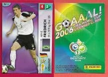 Germany Arne Friedrich Hertha Berlin 36 2006