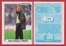 Germany Berti Vogts