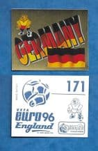 Germany Flag 171 (E96)
