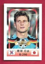 Germany Jens Lehmann 290
