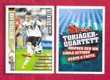 Germany Julian Draxler (TQ18)