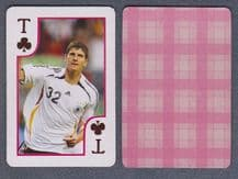 Germany Mario Gomez Bayern Munich C