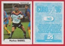 Germany Markus Babbel Bayern Munich