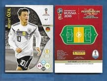 Germany Mesut Ozil Arsenal 2018 167