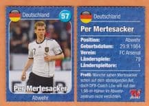 Germany Per Mertesacker