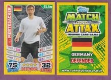 Germany Per Mertesacker Arsenal 119