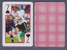 Germany Per Mertesacker Werder Bremen 7C