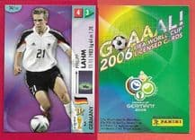 Germany Philipp Lahm Bayern Munich 34 2006